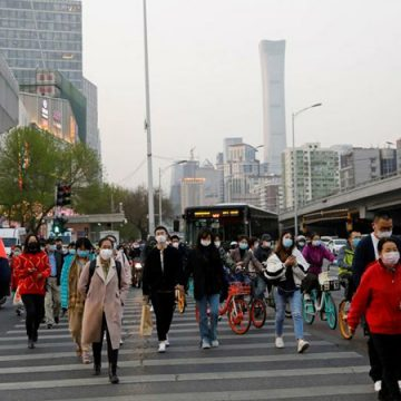 No new coronavirus deaths as China opens Wuhan for travel