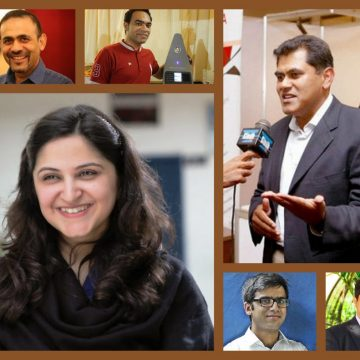 Successful Pakistani Entrepreneurs & Their Stories