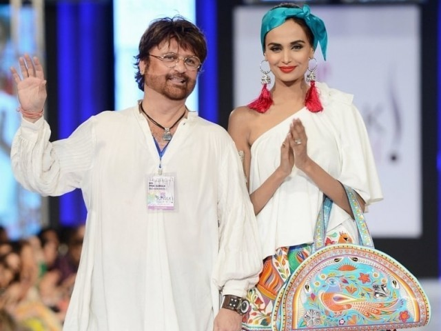 How is sustainable fashion relevant in Pakistan?