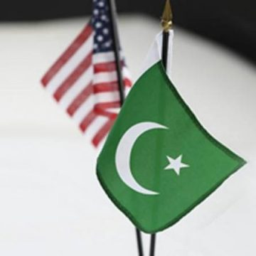 Pakistan desires market access, increased investment in US