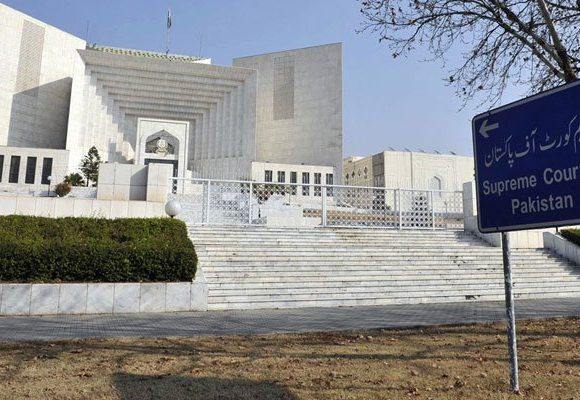 Supreme Court orders rearrest of bailed out prisoners