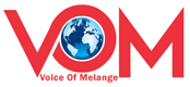 Voice of Melange