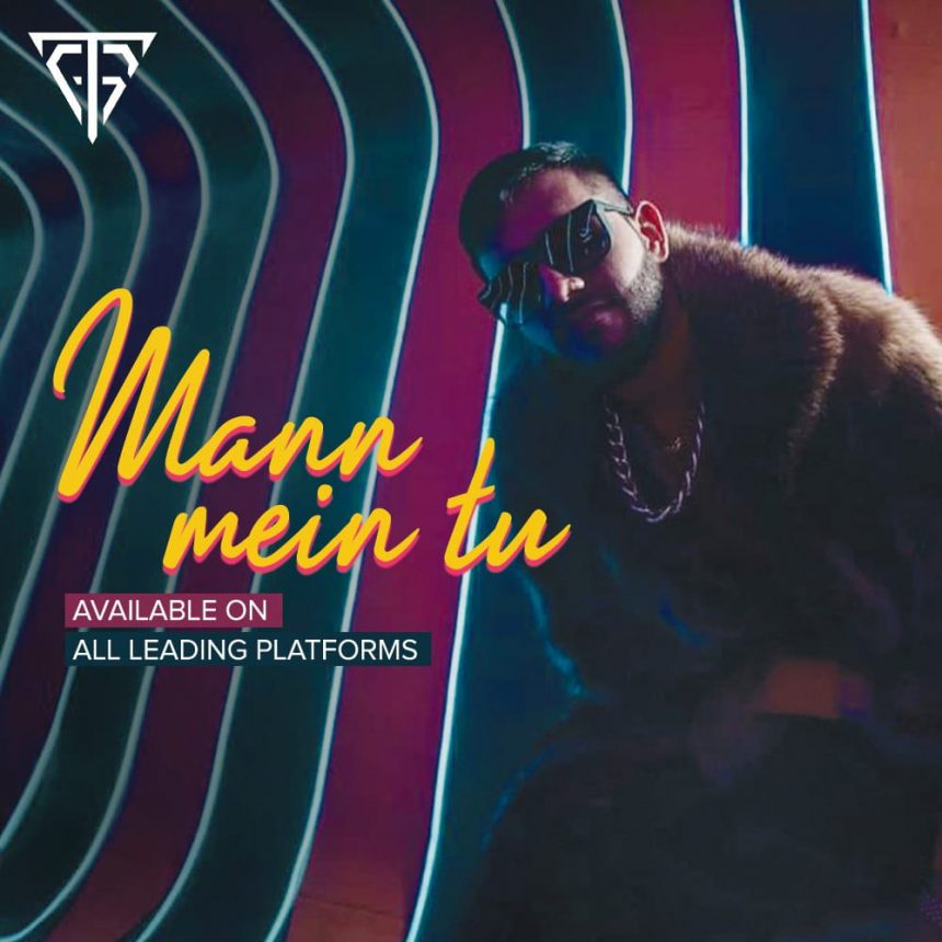 Taha G's 'Mann Mein Tu' is still good as gold and music lovers can't help but play it on loop