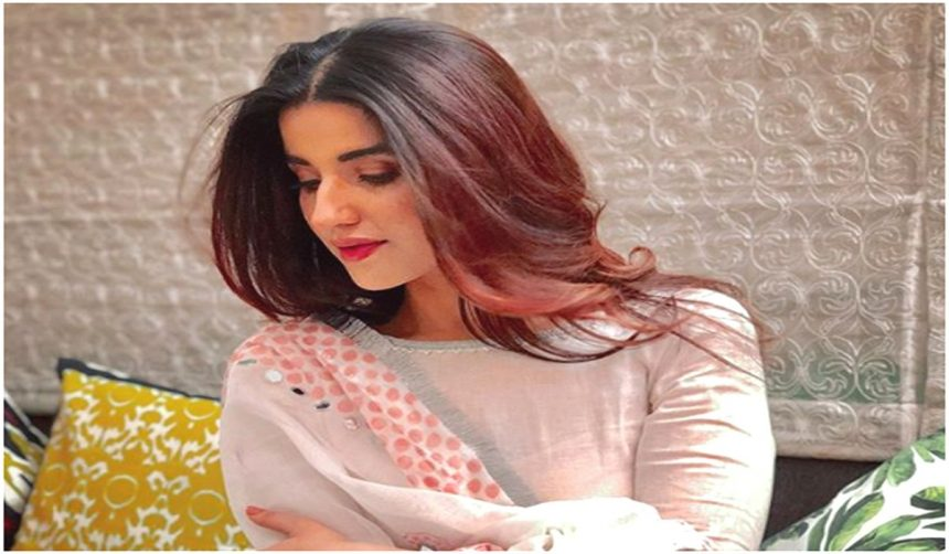 Hareem Farooq Reveals She Has Two New Film Projects in The Pipeline