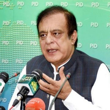 *The PTI government attached special importance to bringing the former FATA into the national mainstream, Shibli Faraz*