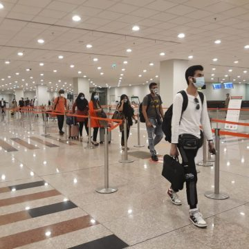 Students stranded In Wuhan back to Pakistan, quarantined for 48 hours