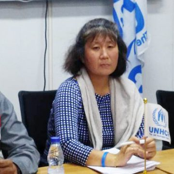 New UNHCR Representative arrives in Pakistan
