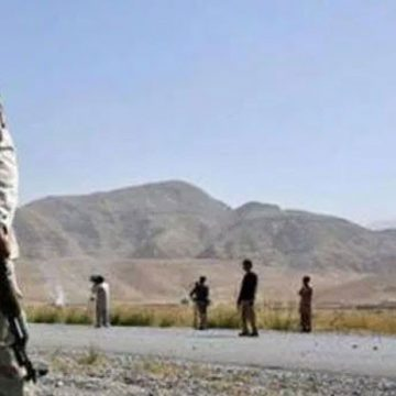 7 soldiers embraced Shahadat in two separate incidents in Balochistan.