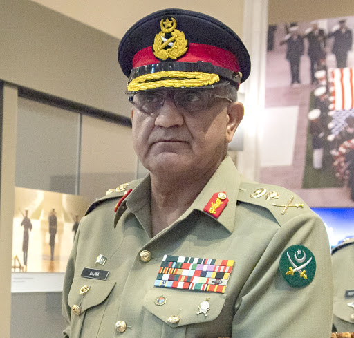 233rd Corps Commanders' Conference, presided by Chief of Army Staff (COAS)