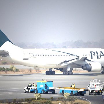 EU Air Safety Agency suspends PIA's air operations permit for European countries for 6 months