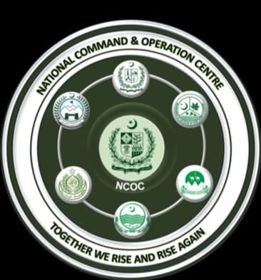 National command & Operation Centre