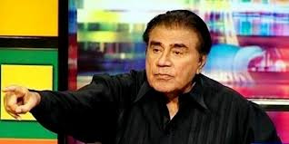 PNCA CONDOLES THE DEATH OF TARIQ AZIZ