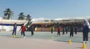Rope Skipping Course by Pakistan Rope Skipping Federation