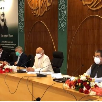Planning Commission to provide Rs 70 Billion for National COVID19 Programs