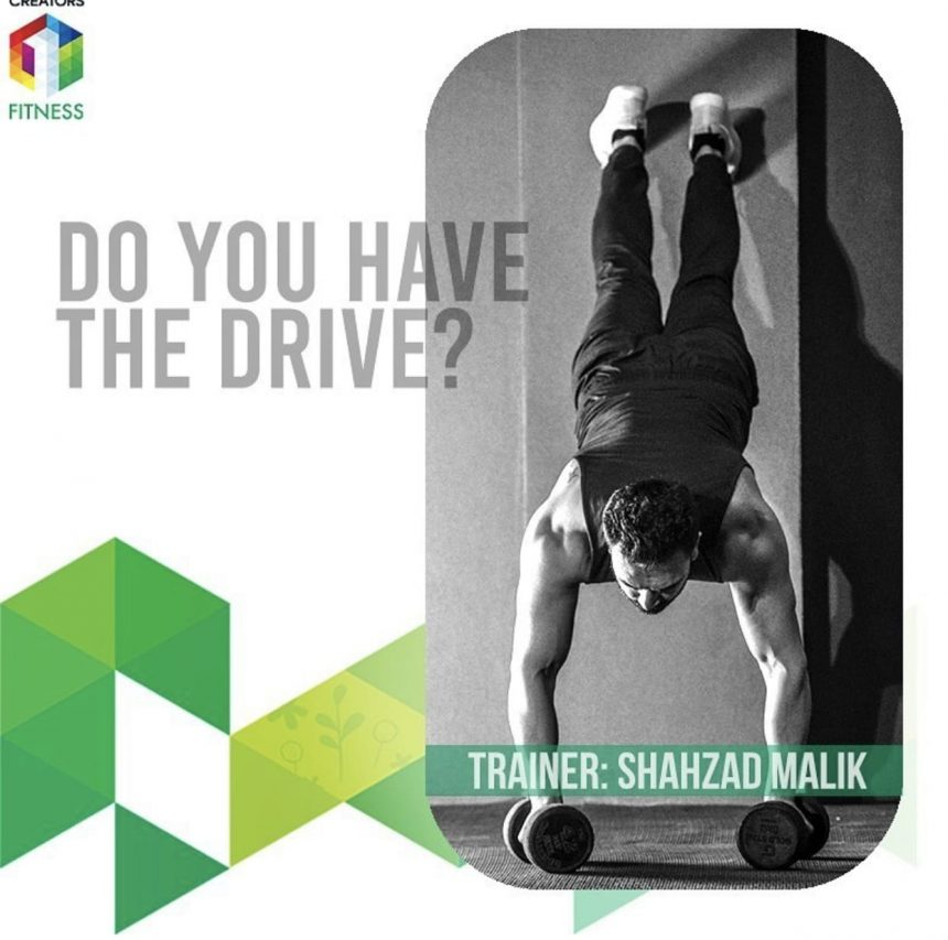 C1 Fitness – Pakistan's First Digital Fitness Network is LIVE now