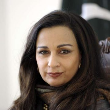Reaction of PPP Vice President Senator Sherry Rehman on Case of fake pilot licenses