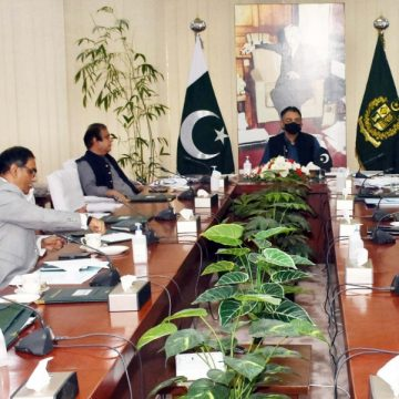 Cabinet Committee on Energy was held under the Chairmanship of Federal Minister for Planning