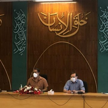 All research reports prepared by the Ministry must be available on its website for the benefit of researchers, students and policy makers:  Mthar Niaz Rana