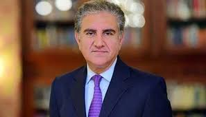 Pakistan stands by Kashmiris right to self-determination,Shah Mehmood Qureshi