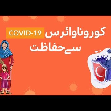 National Guidelines for Management of COVID-19 in Children Launched during National Training of Trainers