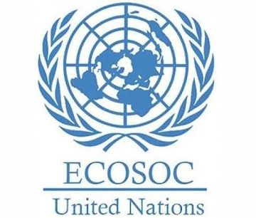 Permanent Mission of Pakistan to the United Nations-New York, Pakistan Elected as President of the Economic and Social Council