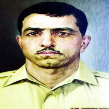 Lance Naik Muhammad Mehfooz anniversary being observed today