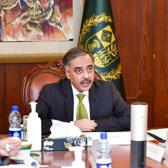 """CPEC is a transformational Project"""": Foreign Secretary"""