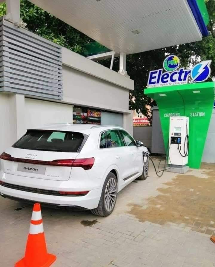 Prospects and Challenges of Electric Vehicles in Pakistan