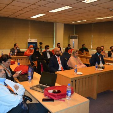 COMSATS Partners with ILO To Learn Commercialization of Inventions & Innovations