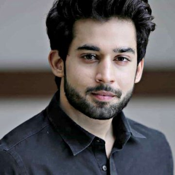 Bilal Abbas Khan Makes it to the Top 50 Asian Celebrities in the World