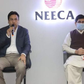 NEECA conducts a consultation session on Step Toward implementation of building energy codes