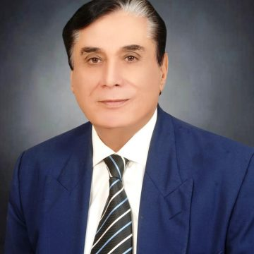 Excellent Performance of NAB under the leadership of Justice Javed Iqbal