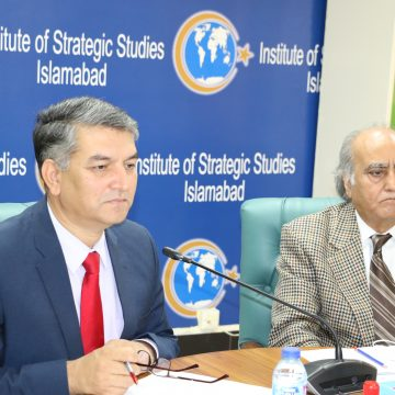 2nd Pakistan-China Think Tank Dialogue
