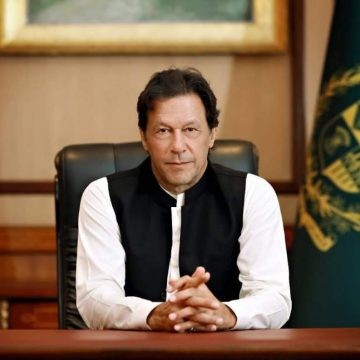 Prime Minister Imran Khan will pay a one-day visit to Lahore today.