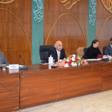 CDWP considered three projects and greed on Karachi Transformation Plan for three years through Public Sector Development program (PSDP) & PPP mode of financing.