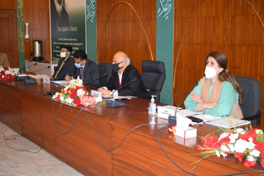 CDWP Approved 04 projects worth Rs. 15 Billion