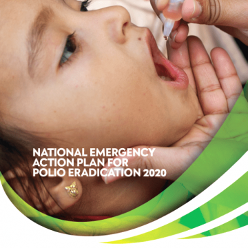 Towards a Polio-Free Pakistan in 2021, Aiming to consolidate gains