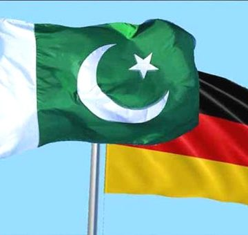 Germany provides additional €5 million to polio eradication in Pakistan