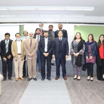 NEECA conducts a panel discussion on Energy Efficiency and Conservation in Pakistan