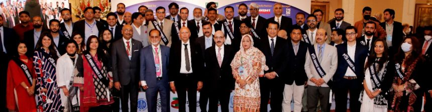 75 companies honored 13th NFEH's CSR Awards-2021  (ISL – KHI): Punjab Governor Chaudhry Muhammad Sarwar has lauded the role of the leading charities and corporate sector in Pakistan in lessening the miseries of the deprived people during the anti-coronavirus lockdown imposed last year.  Punjab Governor stated this as he along with Azad Kashmir President Sardar Masood Khan conferred 13th CSR Awards on 75 different companies and organizations for showing excellence in the field of corporate social responsibility during last one year.  Speaking on the occasion, AJK President lauded services of National Command and Operation Centre owing to which coronavirus-related sufferings remained much less in Azad Kashmir area.  He mentioned that Azad Kashmir had so far witnessed just 296 deaths due to Covid-19 out of around 10,000 cases of coronavirus.   On the occasion, 75 companies were conferred awards for showing outstanding performance in the arena of Corporate Social Responsibility.  Special Assistant to Prime Minister on Poverty Alleviation and Social Protection inaugurated the summit.  She said on the occasion that the successful execution of Ehsaas emergency cash assistance programme helped Pakistan to successfully avert any civil war- like situation last year in the wake of anti-coronavirus lockdown imposed in the country rendering almost two-third part of its population jobless.  NFEH President Naeem Qureshi also spoke on the occasion and said that the CSR conference was being organized every year so that the corporate sector could establish a meaningful relationship with the charitable work being done in the country for the benefit of the disadvantaged people.  Companies honoured on the occasion by the conferment of the CSR awards include: AGRIAUTO INDUSTRIES LIMITED, ALBARIO ENGINEERING PVT LIMITED, ARCHROMA PAKISTAN LIMITED, ATLAS HONDA LIMITED, AUSTRALIAN CONCEPT INFERTILITY MEDICAL CENTER, BANK ALFALAHBARI TEXTILE MILLS PVT LIMITED, BESTWAY CEMENT LIMITED, BLUE BI