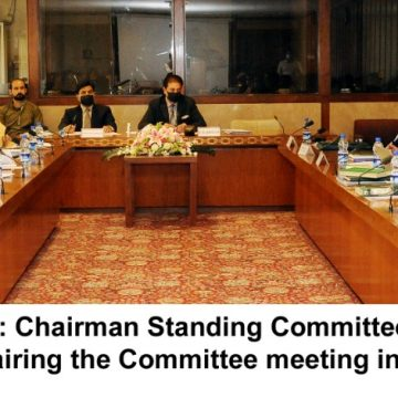 National Assembly Committee