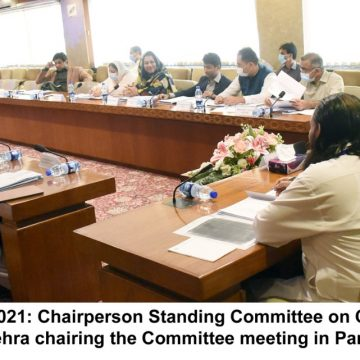 Standing Committee NA