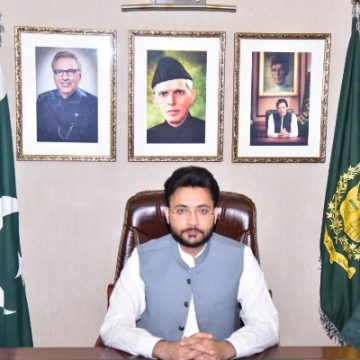 Govt focusing to increase IT exports: Farrukh