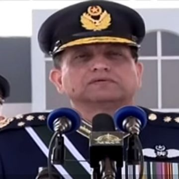 Pakistan fully capable to meet any challenges: PAF Chief