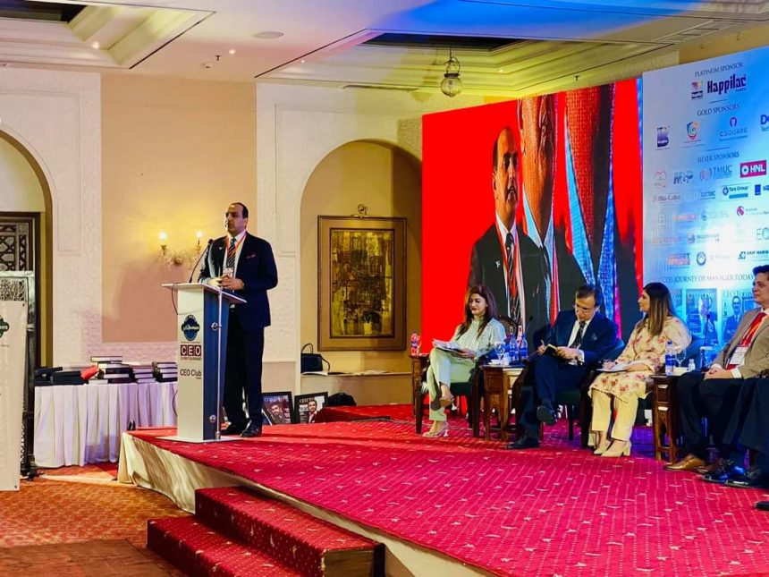 """Launch of Best-selling book """"100 Performing CEOs, Leaders & Companies of Pakistan 2020-21"""""""