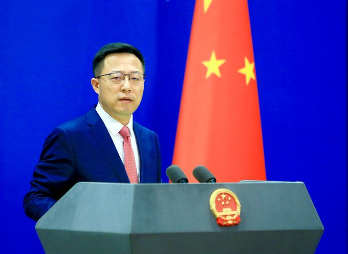 China commends PM Khan's efforts for China-Pakistan industrial cooperation