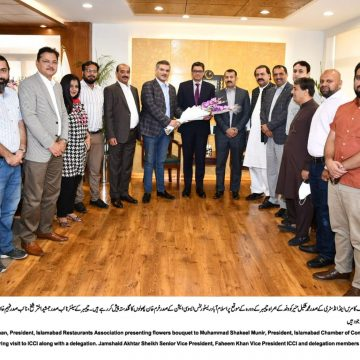 ICCI demands industry status for hospitality sector to boost its growth