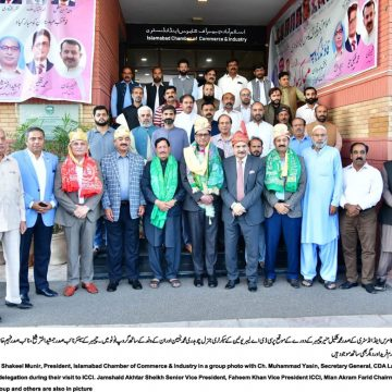 CDA Union assures to cooperate in resolving key issues of business community