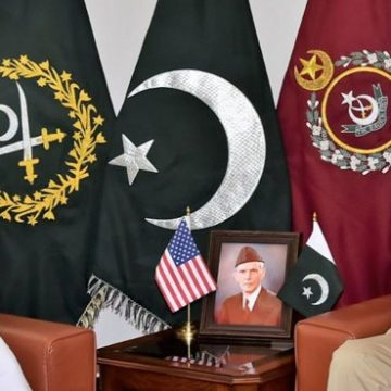 Pakistan desires to maintain tradition of bilateral engagement, COAS