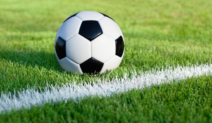 PAF, PN won matches in 13th Pakistan Premier Football League